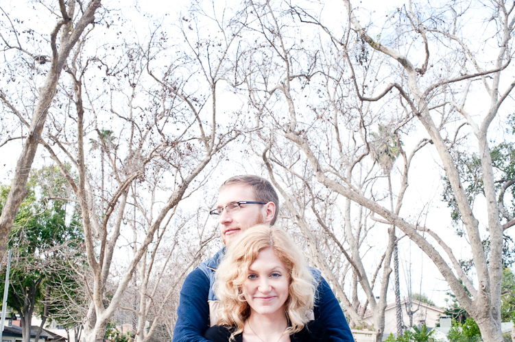 engagement in studio city by seattle wedding photographer meloidia