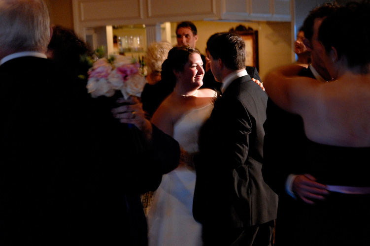 wedding in boston by seattle wedding photographer meloidia